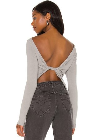 ATOIR Damen T-Shirts, Polos & Longsleeves - Clover Top in . Size XS, S, M.