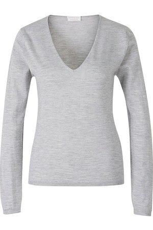 Santa Eulalia Silk Cashmere Sweater , Damen, Größe: 44 IT