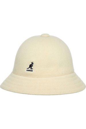 Kangol Wool Casual Bucket Hat