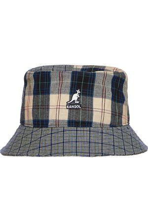 Kangol Hüte - Plaid Mashup Bucket Hat
