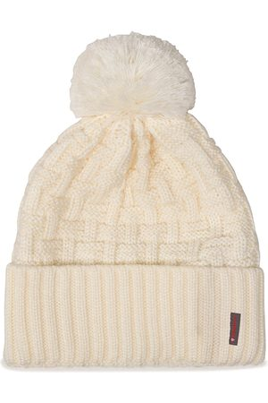 Buff Damen Hüte - Knitted & Polar Hat 111021.014.10.00 Airon Cru