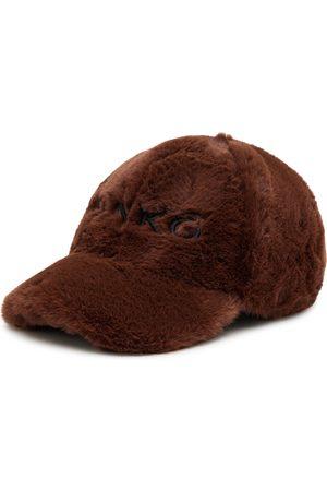 Pinko Damen Mützen - Macinare Cappello. AI 21-22 UNQS 1Q200C Y7NF Brown L78
