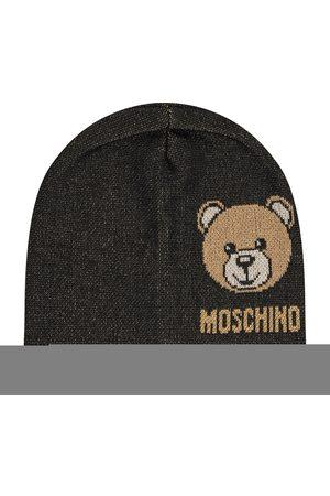 Moschino Damen Mützen - 65214 0M2346 016