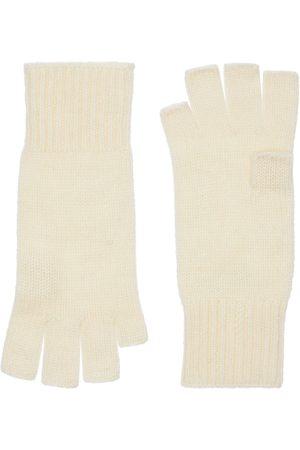 """Khaite Damen Handschuhe - Weiche Kaschmir-handschuhe """"kai"""""""