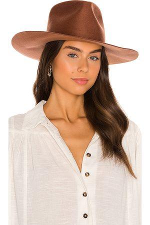 Janessa Leone Willa Hat in . Size M, S.