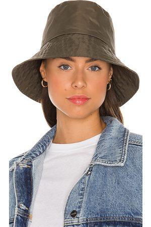 Janessa Leone Franklin Bucket Hat in . Size M, S.