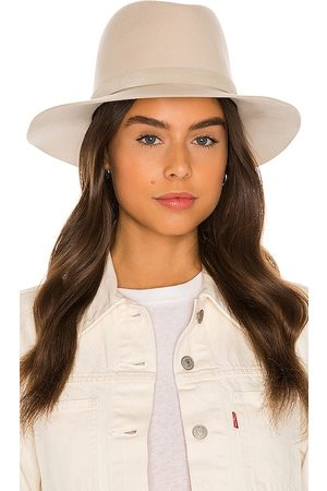 Janessa Leone Corinne Hat in . Size M, S.