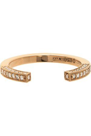 Annette Gold Diamond Ring