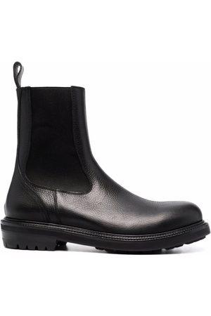 Buttero Klassische Chelsea-Boots