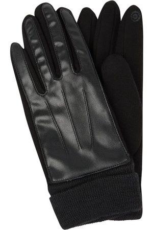 eem-fashion Damen Handschuhe - Touchscreen-Handschuhe aus Baumwolle
