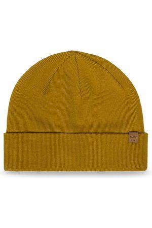 Barts Willes Beanie 40400173 Yellow