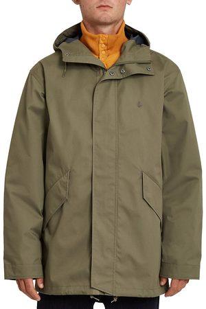Volcom Shadowplay 5K 3In1 Jacket