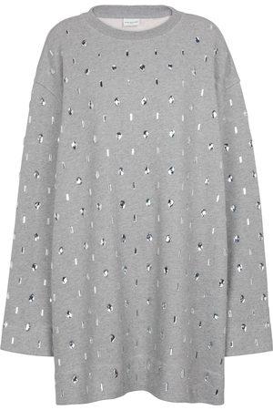 DRIES VAN NOTEN Sweatshirt aus Baumwolle