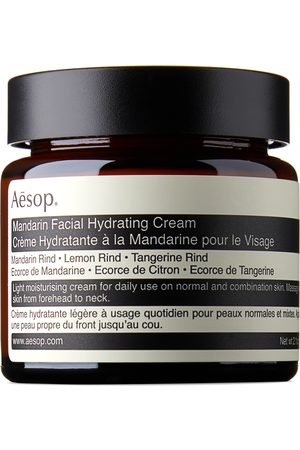 Aesop Mandarin Facial Hydrating Cream, 60 mL