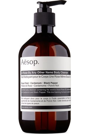 Aesop A Rose By Any Other Name Body Cleanser, 500 mL