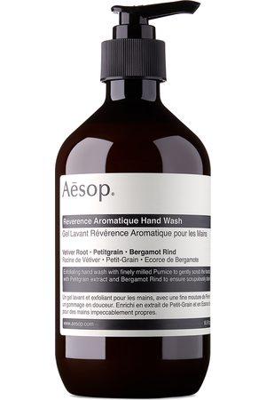 Aesop Reverence Aromatique Hand Wash, 500 mL
