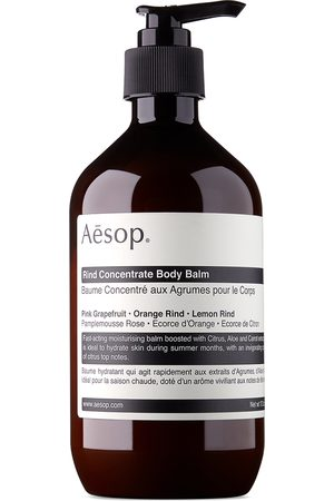 Aesop Damen Dessous-Bodys - Rind Concentrate Body Balm, 500 mL