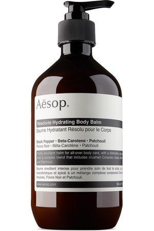 Aesop Damen Dessous-Bodys - Resolute Hydrating Body Balm, 500 mL
