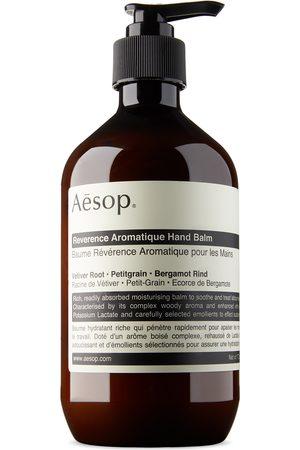Aesop Reverence Aromatique Hand Balm, 500 mL