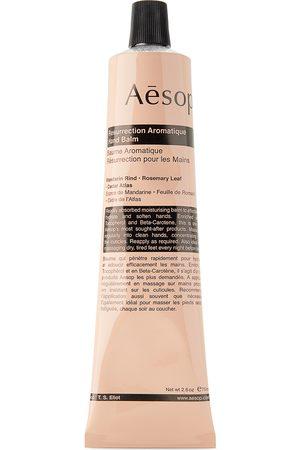 Aesop Resurrection Aromatique Hand Balm, 75 mL