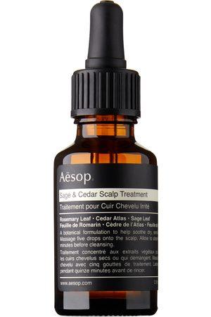 Aesop Sage & Cedar Scalp Treatment, 25 mL
