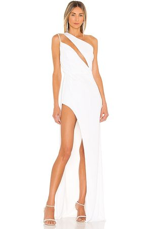 Katie May X REVOLVE A Cut Above Gown in . Size XS, S, M.
