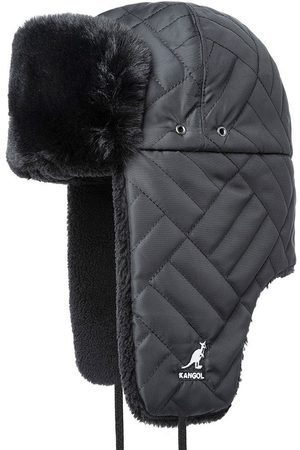 Kangol Quilted Trapper