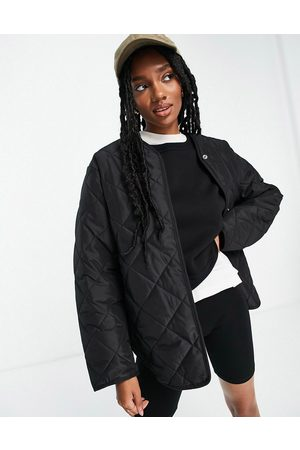 & OTHER STORIES – Steppjacke aus recyceltem Material in
