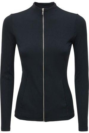 Nike Damen Sportjacken - Jacke Mit Zipper