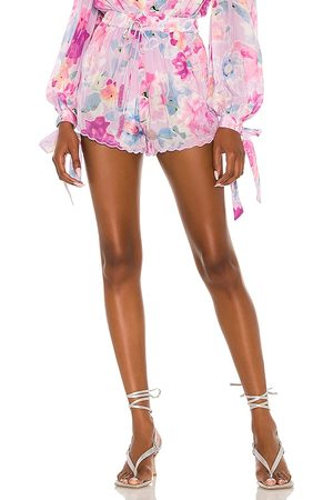 ROCOCO SAND Damen Shorts - X REVOLVE Alora Short in . Size M, S, XS.
