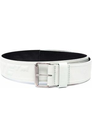 Off-White Damen Gürtel - ROLLER BUCKLE SAGE BLACK