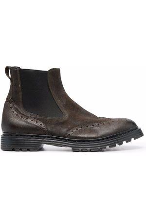 Premiata Klassische Chelsea-Boots