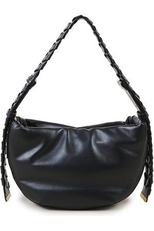 Stella McCartney Damen Handtaschen - Schultertasche 'Small Hobo Puffed