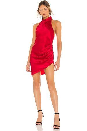 Amanda Uprichard Samba Dress in . Size M, S, XS.