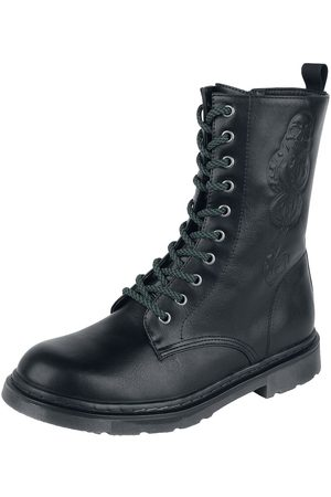 Harry Potter Death Eater Stiefel