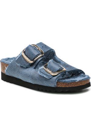 Scholl Ilary Fluffy F29534 1007 350 Blue