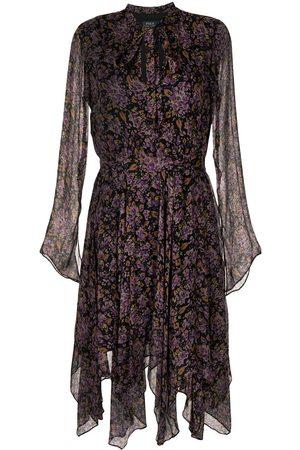 Polo Ralph Lauren Damen Freizeitkleider - Kleid mit Blumen-Print