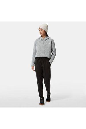The North Face Damen Jogginghosen - Never Stop Wearing Knöchelfreie Hose Für Damen Tnf Black Größe L Damen