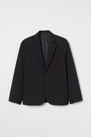 H&M Relaxed Fit Unconstructed jacket