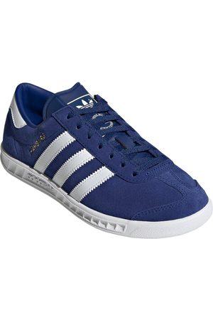 adidas Sportschuhe - »HAMBURG TERRACE ORIGINALS JUNIOR REGULAR UNISEX« Sneaker