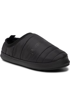 Calvin Klein Home Shoe Slipper YM0YM00303 Black BEH