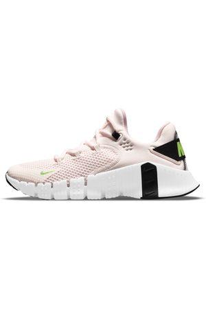 Nike Damen Sportschuhe - Free Metcon 4 Damen-Trainingsschuhe - Pink