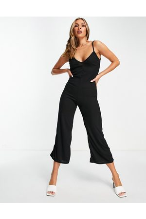 I saw it first – Gerippter Jumpsuit in