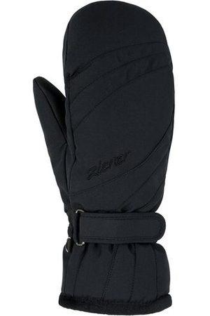 Ziener Damen Skiaccessoires - Skihandschuhe KILENIS PrimaLoft® Damen, black, 6