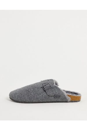 River Island – Pantoffeln in