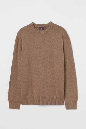 H&M Feinstrickpullover Relaxed Fit