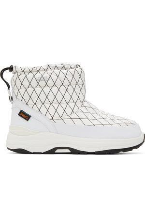 SUICOKE BOWER-evab-PT1 Chelsea Boots