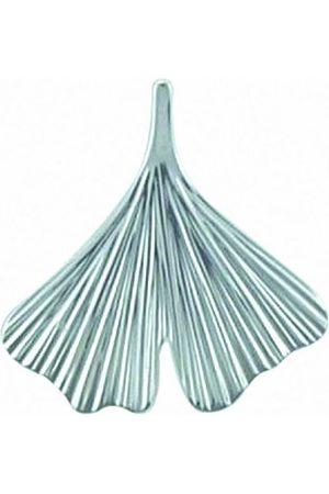 Adelia's Anhänger Set »925 Anhänger Ginkoblatt«, 925 Sterling Silberschmuck für Damen