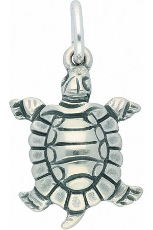 Adelia's Anhänger Set »925 Anhänger Schildkröte«, 925 Sterling Silberschmuck für Damen