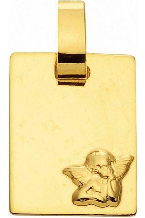 Adelia's Anhänger Set »585 Gold Anhänger Amor«, 585 Gold Goldschmuck für Damen